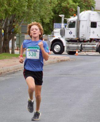 25 Jack Clark 5k Run
