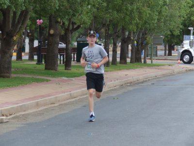 26 Eddie Grover 5K Run