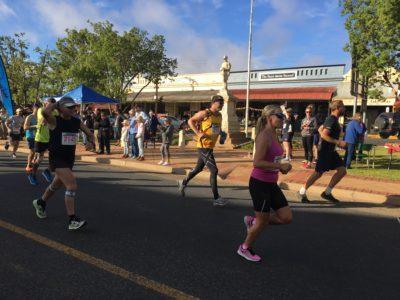 8 2019 OHM 21k race 3